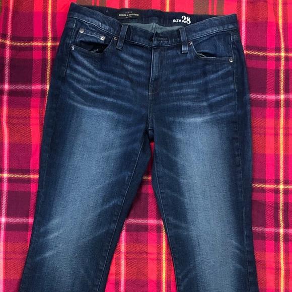 J. Crew Denim - JCrew Boyfriend Jeans